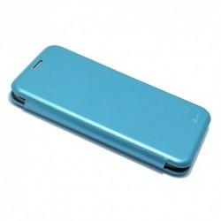 Futrola za iPhone 5/5s/SE preklop bez magneta bez prozora iHave - plava