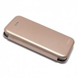 Futrola za iPhone 5/5s/SE preklop bez magneta bez prozora iHave - roza
