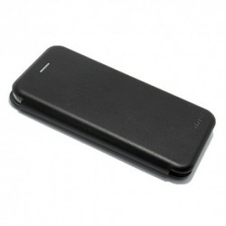 Futrola za iPhone 6 Plus/6s Plus preklop bez magneta bez prozora iHave - crna
