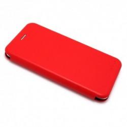 Futrola za iPhone 6 Plus/6s Plus preklop bez magneta bez prozora iHave - crvena