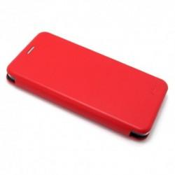 Futrola za iPhone 6/6s preklop bez magneta bez prozora iHave - crvena
