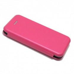 Futrola za iPhone 6/6s preklop bez magneta bez prozora iHave - pink
