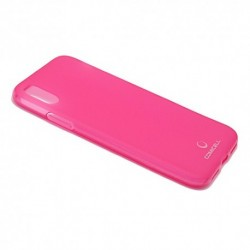 Futrola za iPhone X/XS leđa Durable - pink
