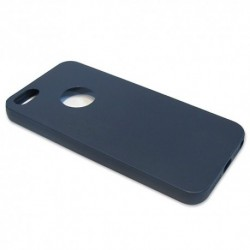 Futrola za iPhone 5/5s/SE leđa Ultra tanki kolor - teget