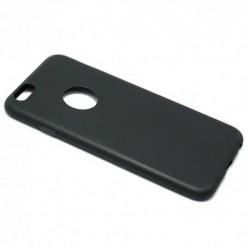Futrola za iPhone 6/6s leđa Ultra tanki kolor - crna