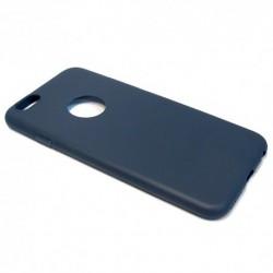 Futrola za iPhone 6/6s leđa Ultra tanki kolor - teget