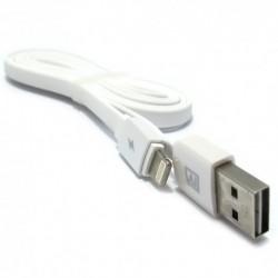 USB data kabal za iPhone Remax Kingkong (1m) - bela