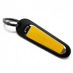 USB data kabal za iPhone Remax RC-024I (0,6m) - žuta