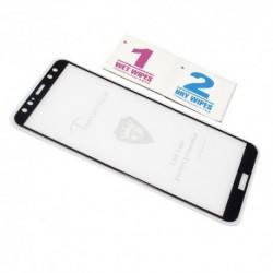 Zaštitno staklo za Huawei Mate 10 lite (2,5D) - crna