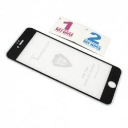 Zaštitno staklo za iPhone 6 Plus/6s Plus (2,5D) - crna