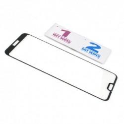 Zaštitno staklo za Huawei P20 lite (zakrivljeno 3D) - crna