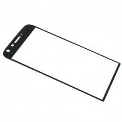 Zaštitno staklo za LG G5 (zakrivljeno 3D) - crna