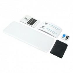 Zaštitno staklo za Samsung Galaxy S8 Plus (zakrivljeno 3D) MonsterSkin - providna