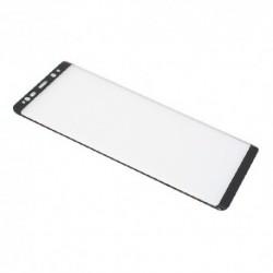 Zaštitno staklo za Samsung Galaxy Note 8 (zakrivljeno 5D) MonsterSkin - crna