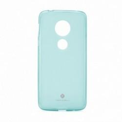 Futrola za Motorola Moto E5/G6 Play leđa Giulietta - svetlo plava