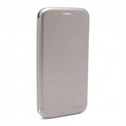 Futrola za Motorola Moto G6 preklop bez magneta bez prozora iHave - siva
