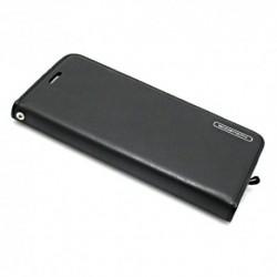 Futrola za Huawei Mate 10 lite preklop bez magneta bez prozora Mercury model 1 - crna
