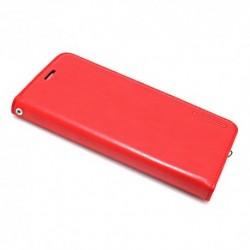 Futrola za Huawei Mate 10 lite preklop bez magneta bez prozora Mercury model 1 - crvena
