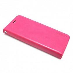 Futrola za Huawei Mate 10 lite preklop bez magneta bez prozora Mercury model 1 - pink