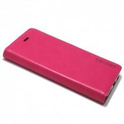 Futrola za Huawei P9 Lite mini/Y6 Pro (2017) preklop bez magneta bez prozora Mercury model 1 - pink