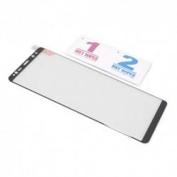 Zaštitno staklo za Samsung Galaxy Note 8 (zakrivljeno 3D) pun lepak NT - crna