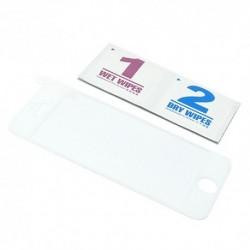 Zaštitno staklo za iPhone 5/5s/SE - Bela