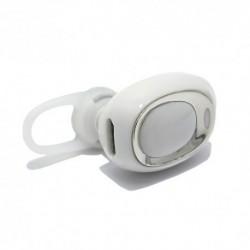 Slušalice bluetooth E300 - bela