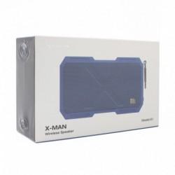 Zvučnik bluetooth X-man X1 Nillkin - plava