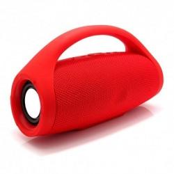 Zvučnik bluetooth IC-222 - crvena