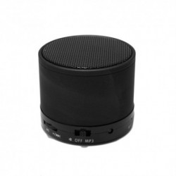 Zvučnik bluetooth SM-10 - crna