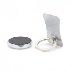Držač Bracket magnet Ring - srebrna