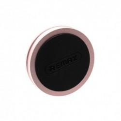 Auto držač (stalak) sa vakumom RM-C30 Remax - crno-roza