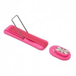Držač (stalak) sa vakumom 3u1 SlingGrip - pink