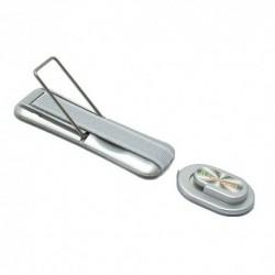 Držač (stalak) sa vakumom 3u1 SlingGrip - srebrna