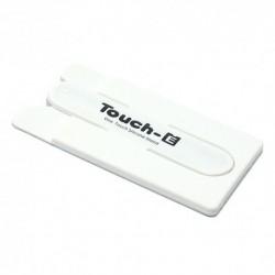 Auto držač (stalak) sa vakumom Touch E - bela
