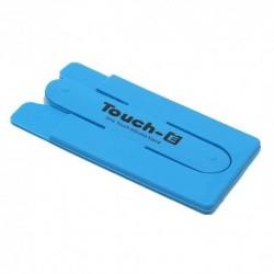 Auto držač (stalak) sa vakumom Touch E - plava