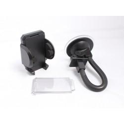 Auto držač (stalak) za ventilaciju S3 - crna