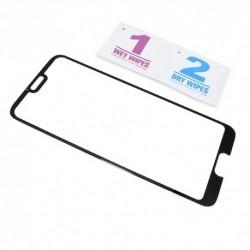 Zaštitno staklo za Huawei Honor 10 (2,5D) - crna