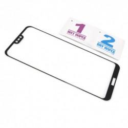 Zaštitno staklo za Samsung Galaxy A6 (2018) (2,5D) - crna