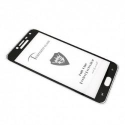 Zaštitno staklo za Samsung Galaxy J4 (2,5D) - crna