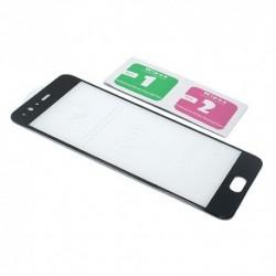 Zaštitno staklo za Xiaomi Redmi 5 Plus/Note 5 (zakrivljeno 5D) pun lepak - crna