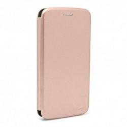 Futrola za Motorola Moto E5/G6 Play preklop bez magneta bez prozora iHave - roza