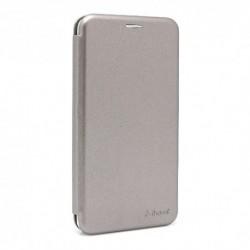 Futrola za Nokia 2.1 preklop bez magneta bez prozora iHave - siva