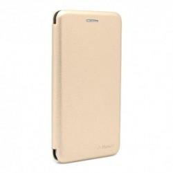 Futrola za Nokia 3.1 preklop bez magneta bez prozora iHave - zlatna
