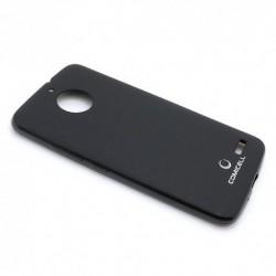 Futrola za Motorola Moto E4 leđa Durable - crna