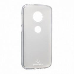 Futrola za Motorola Moto E5/G6 Play leđa Durable - bela