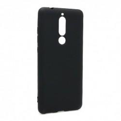 Futrola za Nokia 5.1 leđa Ultra tanki kolor - crna