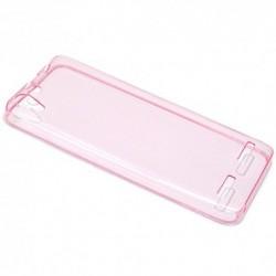 Futrola za Lenovo Vibe K5/K5 Plus leđa Ultra tanki protect - pink