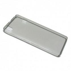 Futrola za Lenovo K3 Note leđa Ultra tanki protect - siva