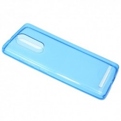 Futrola za Lenovo K5 Note/Vibe K5 Note Pro leđa Ultra tanki protect - plava